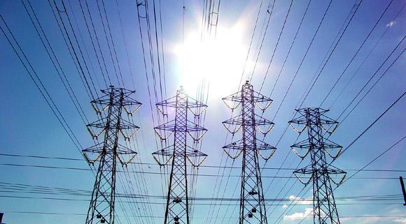 Na luta pela energia…