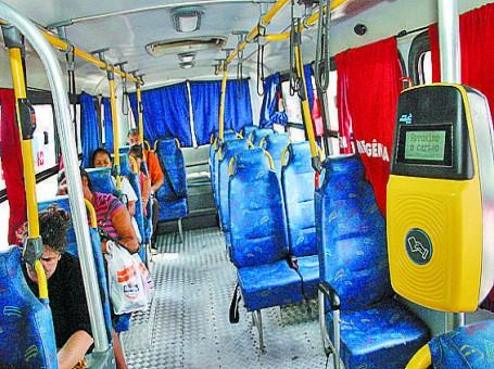 O Retorno dos Cobradores de Ônibus