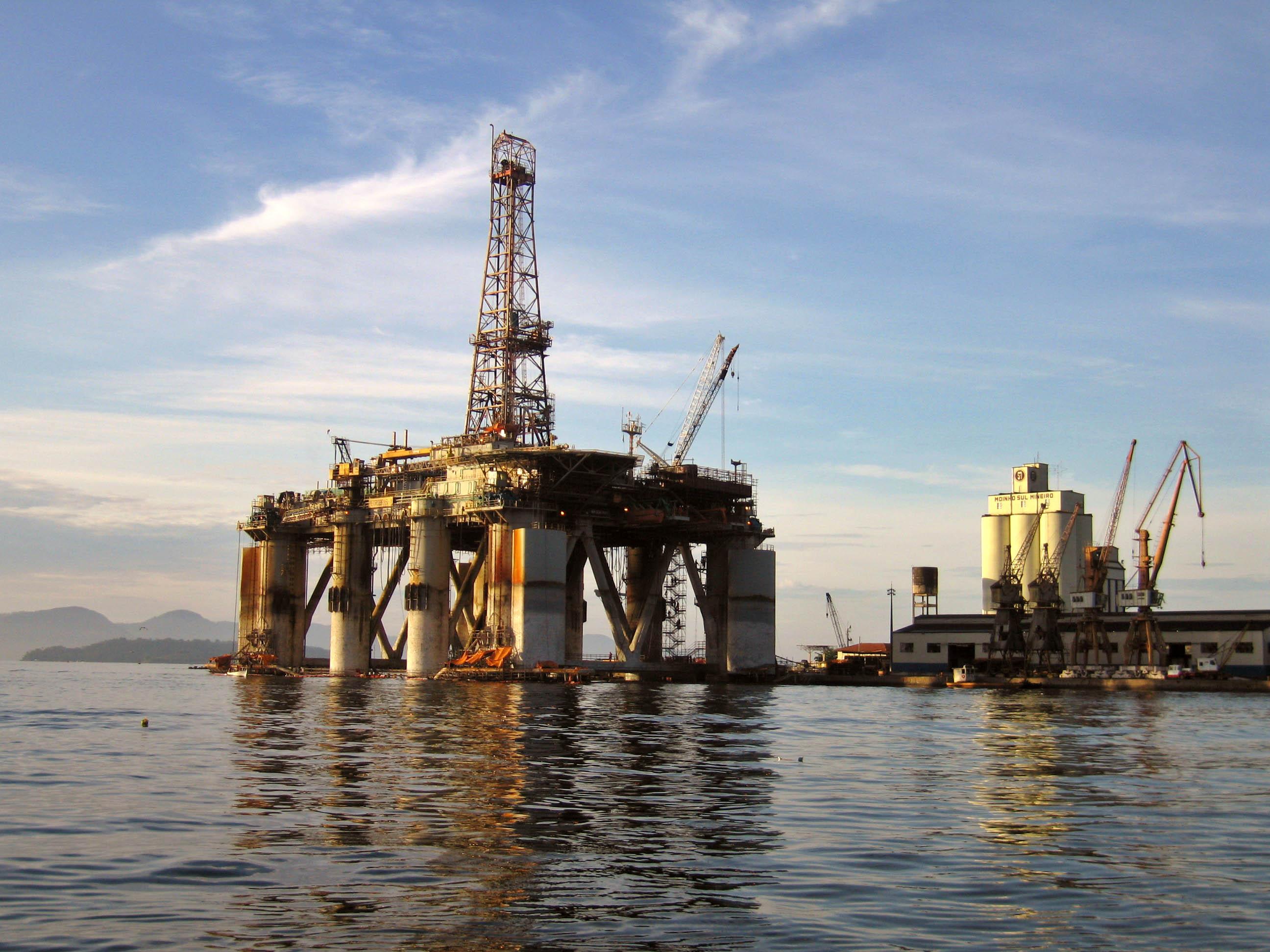 O Petróleo é Nosso