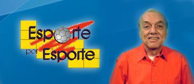 Esporte por Esporte