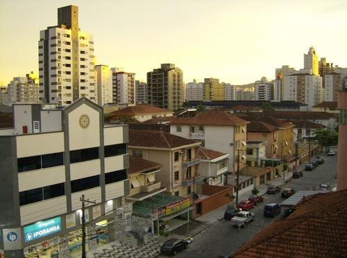 Rua Vahia de Abreu