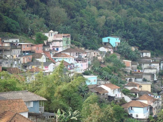 Comunidade Portuguesa no Brasil