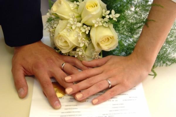 Sábado é dia do 4º Casamento Comunitário em Santos