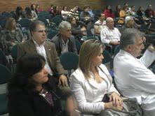 Acontece em Santos, Semana de Luta Contra as Hepatites Virais