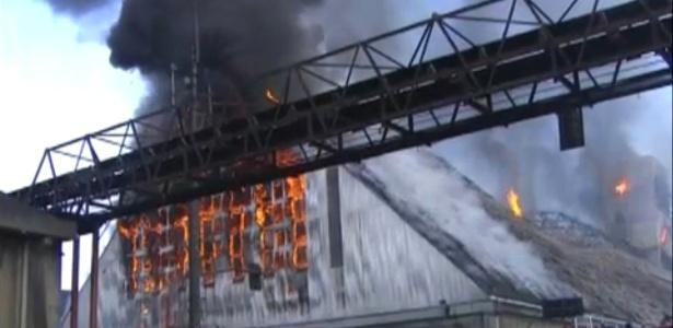 Constantes incêndios no Porto preocupam vereador