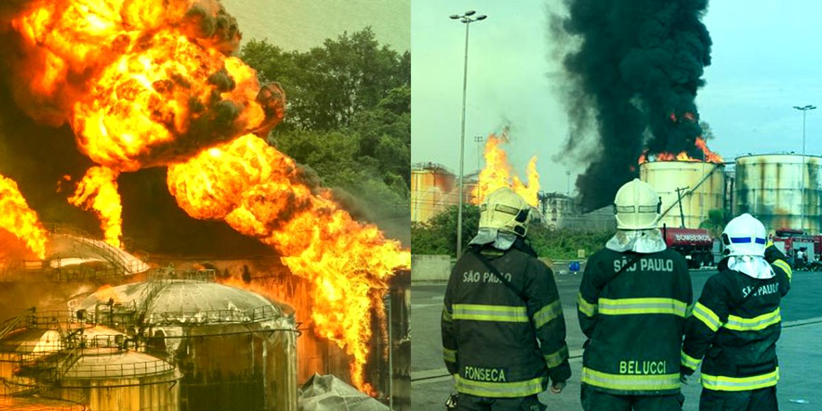 Vereador quer homenagear órgãos envolvidos no incêndio