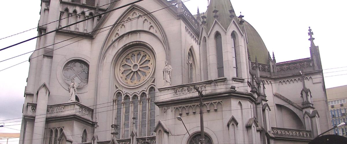 Isenção de IPTU para entidades religiosas