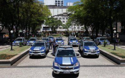 Câmara aprova promoção Post Mortem aos guardas municipais