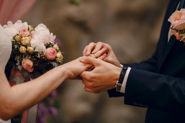 Casamento Comunitário: a hora é agora!