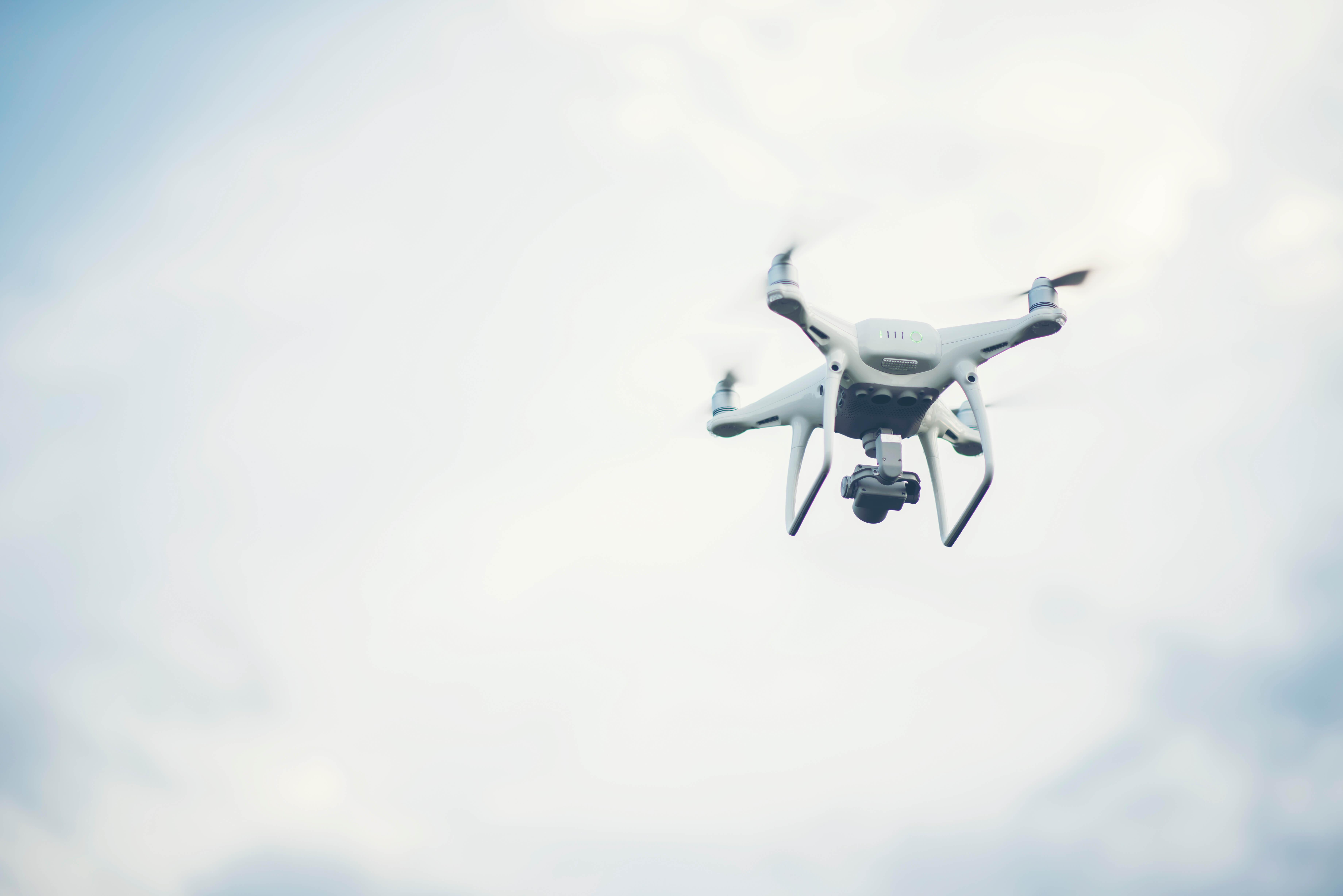 RODOVIAS SERÃO MONITORADAS POR DRONE